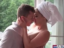 Cock hungry big tits British Milf(Sienna Day) 01  porn video 09
