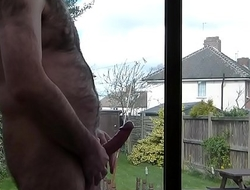 My Bell End Shooting Loads Of Cum