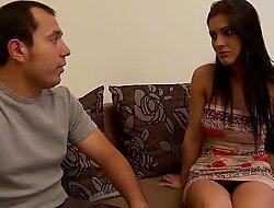 Porno mexicano mexican dandole a su most good cohort in the butt!! playgirl deamon