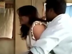 Fast Anal Sex With My Indian Sister Next To Our Parents