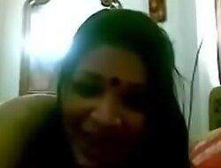 Bengali/ Bangladeshi Masturbates and dildos frenzy